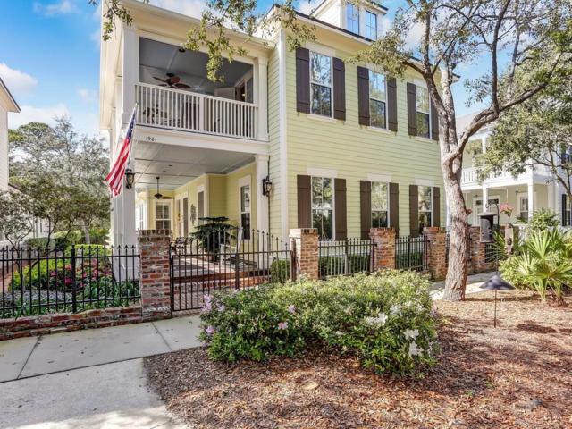 1901 Perimeter Park Road, Amelia Island, FL 32034 (MLS #75879) :: Berkshire Hathaway HomeServices Chaplin Williams Realty