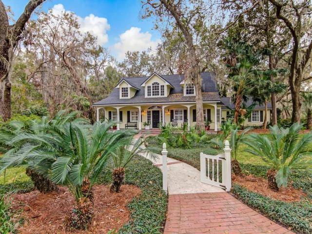 96100 Light Wind Drive, Fernandina Beach, FL 32034 (MLS #75885) :: Berkshire Hathaway HomeServices Chaplin Williams Realty