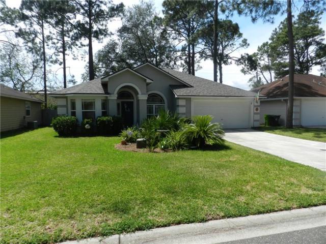 1019 Isle Of Palms Lane, Fernandina Beach, FL 32034 (MLS #75902) :: Berkshire Hathaway HomeServices Chaplin Williams Realty