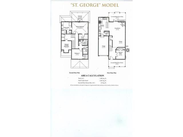 1913 Amelia Oaks Drive, Fernandina Beach, FL 32034 (MLS #75924) :: Berkshire Hathaway HomeServices Chaplin Williams Realty