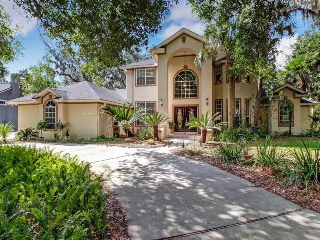 96058 Bay View Drive, Fernandina Beach, FL 32034 (MLS #75939) :: Berkshire Hathaway HomeServices Chaplin Williams Realty