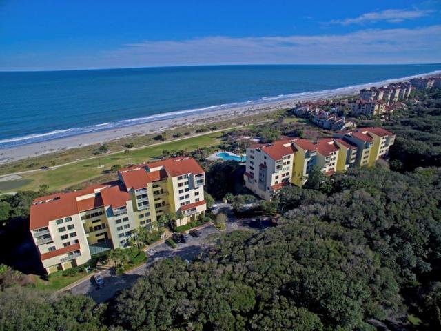 1309 Shipwatch Circle #1309, Amelia Island, FL 32034 (MLS #75990) :: Berkshire Hathaway HomeServices Chaplin Williams Realty