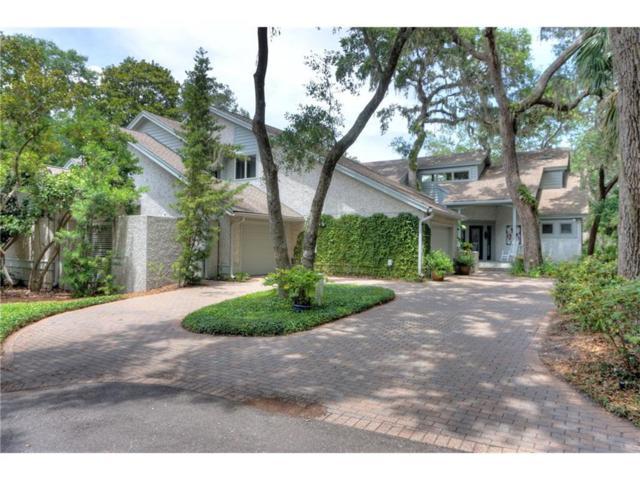 8 Marsh Hawk Road, Amelia Island, FL 32034 (MLS #76106) :: Berkshire Hathaway HomeServices Chaplin Williams Realty