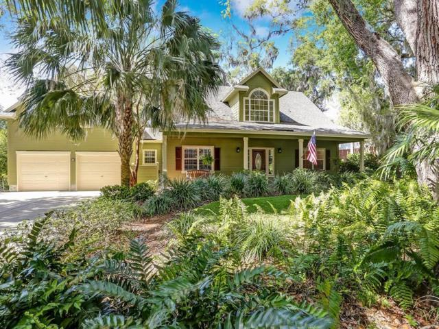 96229 Light Wind Drive, Fernandina Beach, FL 32034 (MLS #76113) :: Berkshire Hathaway HomeServices Chaplin Williams Realty