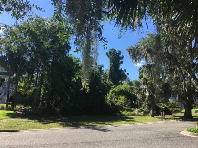 LOT 16 Soap Creek Drive, Fernandina Beach, FL 32034 (MLS #76169) :: Berkshire Hathaway HomeServices Chaplin Williams Realty