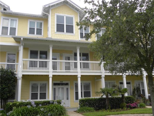 2165 Pebble Beach Way #102, Amelia Island, FL 32034 (MLS #76179) :: Berkshire Hathaway HomeServices Chaplin Williams Realty