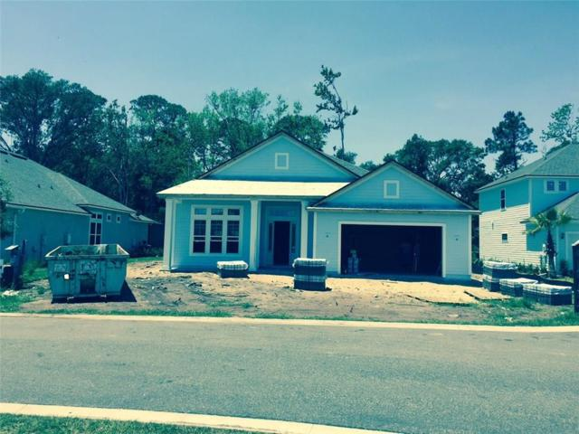 96016 Sea Breeze Way, Fernandina Beach, FL 32034 (MLS #76194) :: Berkshire Hathaway HomeServices Chaplin Williams Realty