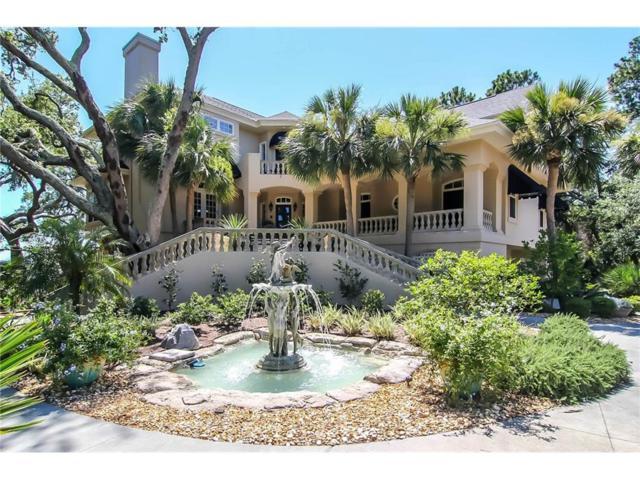 4 Marsh Point Road, Amelia Island, FL 32034 (MLS #76197) :: Berkshire Hathaway HomeServices Chaplin Williams Realty