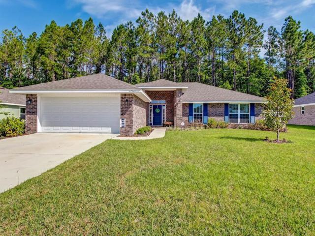 77221 Lumber Creek Boulevard, Yulee, FL 32097 (MLS #76212) :: Berkshire Hathaway HomeServices Chaplin Williams Realty