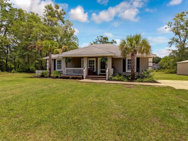 98234 Swamp Fever Lane, Yulee, FL 32097 (MLS #76224) :: Berkshire Hathaway HomeServices Chaplin Williams Realty