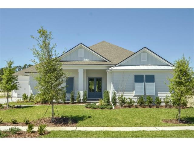 96068 Park Place, Fernandina Beach, FL 32034 (MLS #76236) :: Berkshire Hathaway HomeServices Chaplin Williams Realty