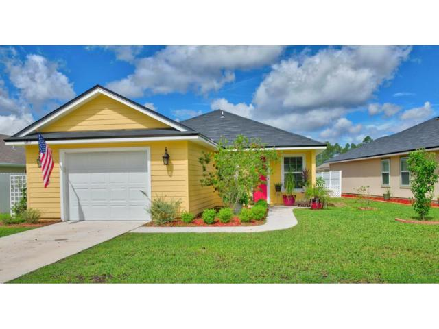 96507 Starfish Drive, Yulee, FL 32097 (MLS #76242) :: Berkshire Hathaway HomeServices Chaplin Williams Realty