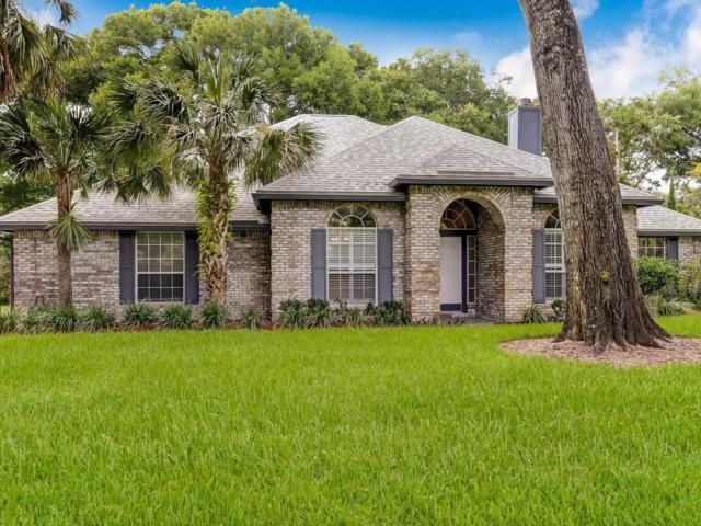 1368 Plantation Point, Fernandina Beach, FL 30234 (MLS #76243) :: Berkshire Hathaway HomeServices Chaplin Williams Realty