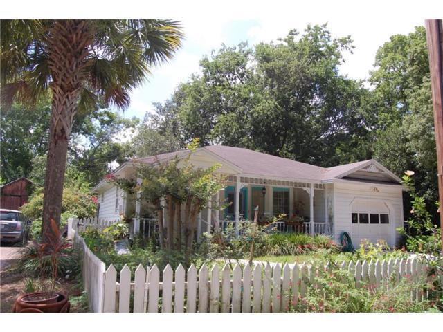 115 N 5TH Street, Amelia Island, FL 32034 (MLS #76249) :: Berkshire Hathaway HomeServices Chaplin Williams Realty