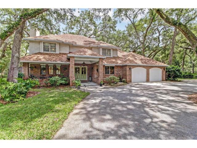 2184 E Lakeside Drive, Fernandina Beach, FL 32034 (MLS #76250) :: Berkshire Hathaway HomeServices Chaplin Williams Realty