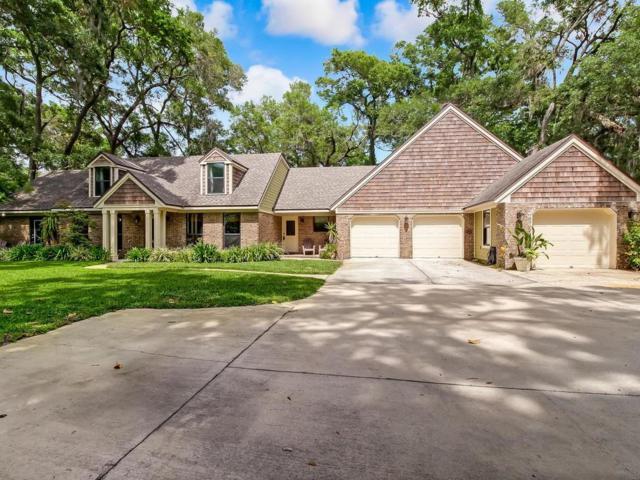 1304 Marian Drive, Fernandina Beach, FL 32034 (MLS #76252) :: Berkshire Hathaway HomeServices Chaplin Williams Realty