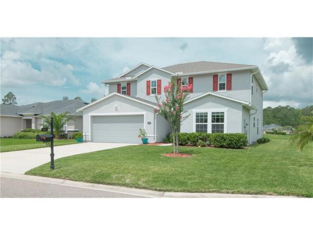 76362 Deerwood Drive, Yulee, FL 32097 (MLS #76253) :: Berkshire Hathaway HomeServices Chaplin Williams Realty