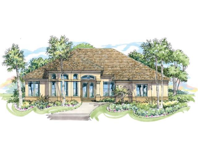85107 Napeague Drive, Fernandina Beach, FL 32034 (MLS #76259) :: Berkshire Hathaway HomeServices Chaplin Williams Realty