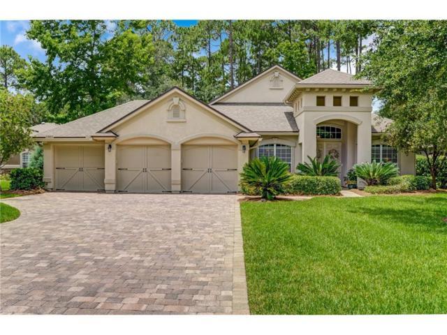 2971 Ferdinand Court, Fernandina Beach, FL 32034 (MLS #76261) :: Berkshire Hathaway HomeServices Chaplin Williams Realty