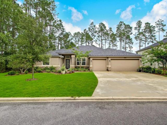 862042 N Hampton Club Way, Fernandina Beach, FL 32034 (MLS #76266) :: Berkshire Hathaway HomeServices Chaplin Williams Realty