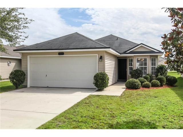 96035 Tidal Bay Court, Yulee, FL 32097 (MLS #76267) :: Berkshire Hathaway HomeServices Chaplin Williams Realty