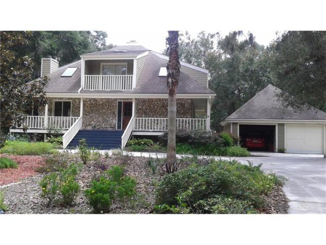 1360 Shadow Woods Lane, Amelia Island, FL 32034 (MLS #76276) :: Berkshire Hathaway HomeServices Chaplin Williams Realty