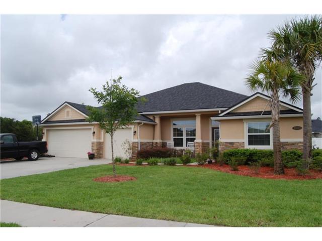 85133 Amaryllis Court, Fernandina Beach, FL 32034 (MLS #76277) :: Berkshire Hathaway HomeServices Chaplin Williams Realty