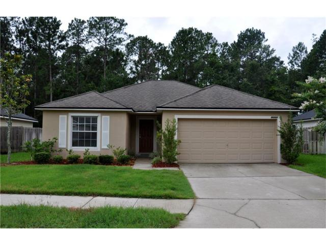 86222 Venetian Avenue, Yulee, FL 32097 (MLS #76278) :: Berkshire Hathaway HomeServices Chaplin Williams Realty
