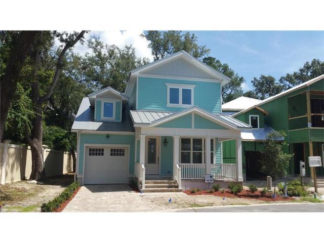 1957 Amelia Oaks Drive, Fernandina Beach, FL 32034 (MLS #76300) :: Berkshire Hathaway HomeServices Chaplin Williams Realty