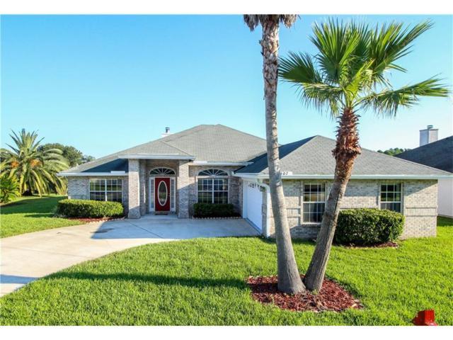 30607 Forest Parke Drive, Fernandina Beach, FL 32034 (MLS #76549) :: Berkshire Hathaway HomeServices Chaplin Williams Realty