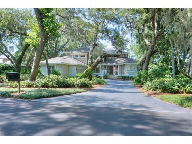 51 Sea Marsh, Fernandina Beach, FL 32034 (MLS #76564) :: Berkshire Hathaway HomeServices Chaplin Williams Realty