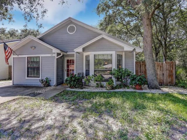 519 S 14Th Street, Amelia Island, FL 32034 (MLS #76577) :: Berkshire Hathaway HomeServices Chaplin Williams Realty
