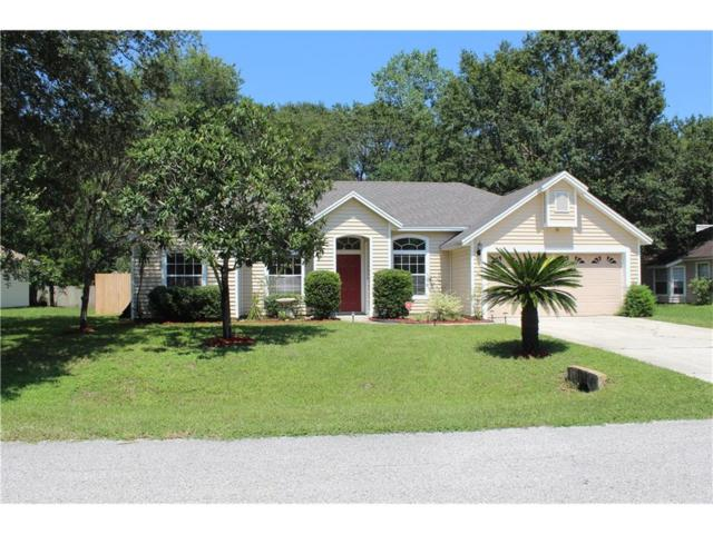 85212 St Thomas Street, Yulee, FL 32097 (MLS #76579) :: Berkshire Hathaway HomeServices Chaplin Williams Realty