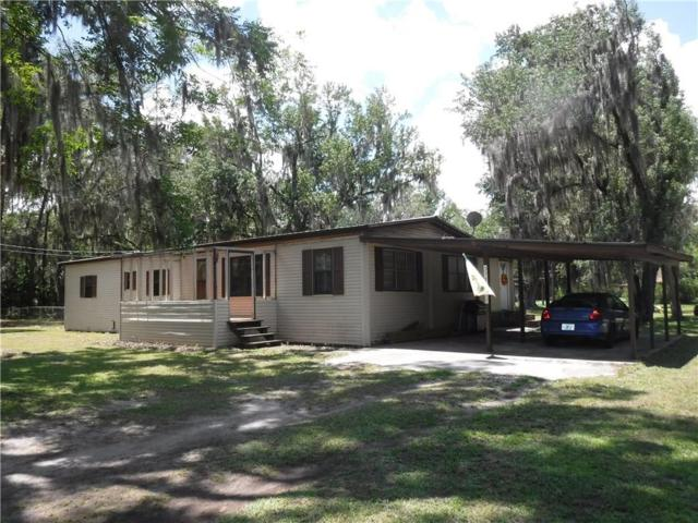 37834 Pine Street, Hilliard, FL 32046 (MLS #76583) :: Berkshire Hathaway HomeServices Chaplin Williams Realty