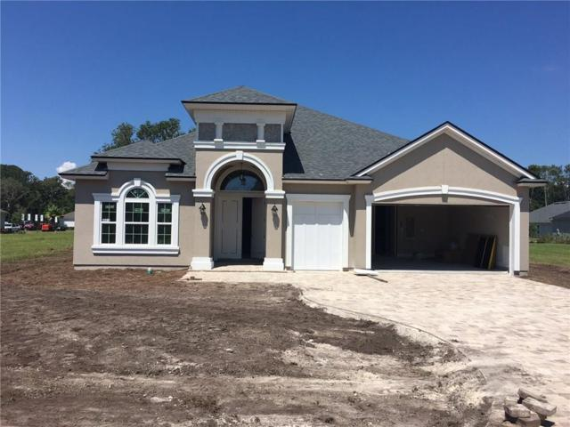96012 Sea Breeze Way, Fernandina Beach, FL 32034 (MLS #76587) :: Berkshire Hathaway HomeServices Chaplin Williams Realty