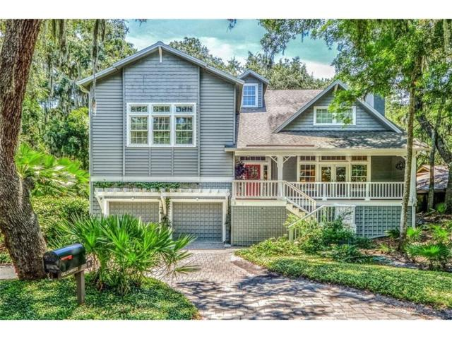 3 Belted Kingfisher Road, Fernandina Beach, FL 30234 (MLS #76608) :: Berkshire Hathaway HomeServices Chaplin Williams Realty