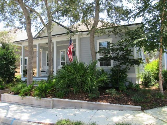 1766 S 15TH Street, Fernandina Beach, FL 32034 (MLS #76612) :: Berkshire Hathaway HomeServices Chaplin Williams Realty