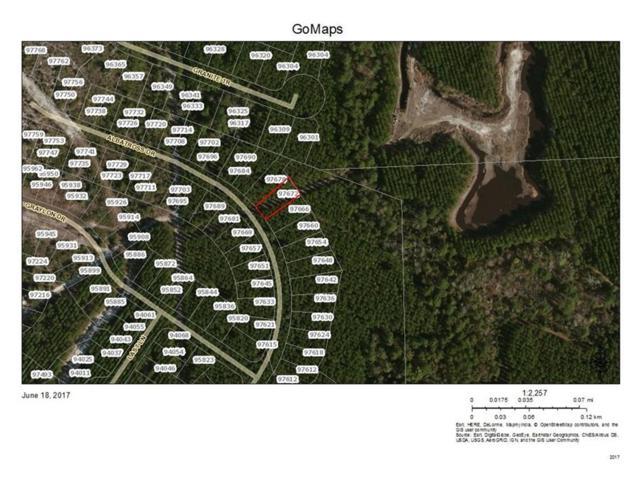 97654 Albatross Drive, Yulee, FL 32097 (MLS #76667) :: Berkshire Hathaway HomeServices Chaplin Williams Realty