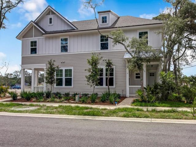 1564 Coastal Cottage Lane, Amelia Island, FL 32034 (MLS #76670) :: Berkshire Hathaway HomeServices Chaplin Williams Realty