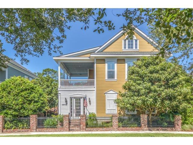1875 Perimeter Park Road, Fernandina Beach, FL 32034 (MLS #76736) :: Berkshire Hathaway HomeServices Chaplin Williams Realty