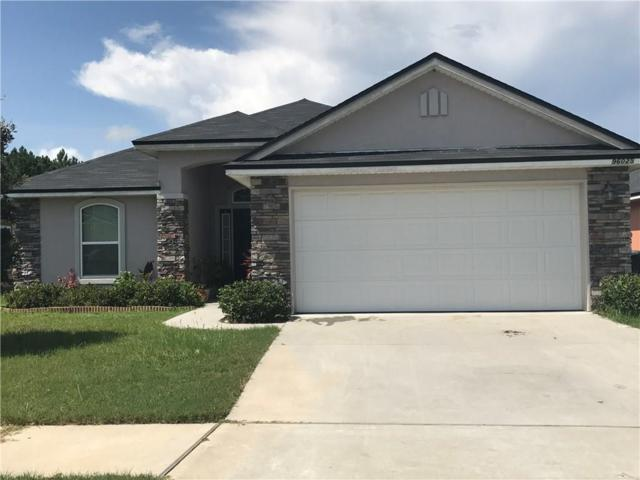 96025 Yellowtail Court, Yulee, FL 32097 (MLS #76751) :: Berkshire Hathaway HomeServices Chaplin Williams Realty