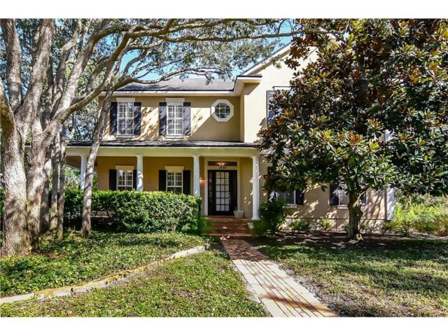 1897 Gardenia Street, Fernandina Beach, FL 32034 (MLS #76753) :: Berkshire Hathaway HomeServices Chaplin Williams Realty