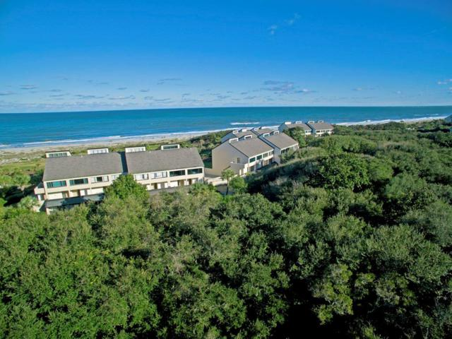 1011 Captains Court #1011, Amelia Island, FL 32034 (MLS #76759) :: Berkshire Hathaway HomeServices Chaplin Williams Realty