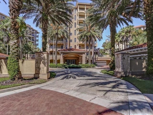 1667 Dunes Club Place #1767, Fernandina Beach, FL 32034 (MLS #76761) :: Berkshire Hathaway HomeServices Chaplin Williams Realty