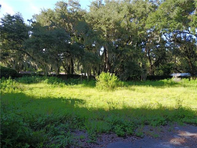 1888 Pine Drive, Fernandina Beach, FL 32034 (MLS #76775) :: Berkshire Hathaway HomeServices Chaplin Williams Realty