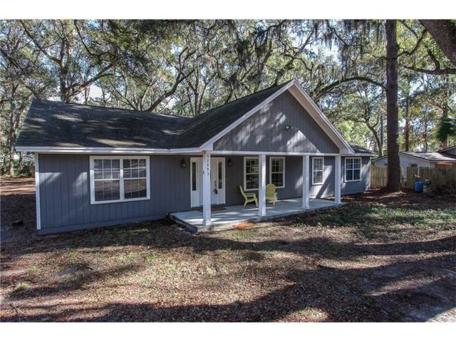 97493 Cutlass Way, Yulee, FL 32097 (MLS #76790) :: Berkshire Hathaway HomeServices Chaplin Williams Realty