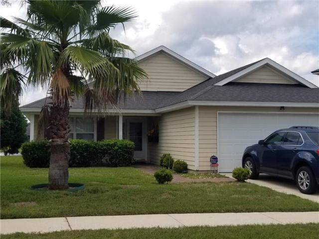 96220 Ridgewood Circle, Fernandina Beach, FL 32034 (MLS #76792) :: Berkshire Hathaway HomeServices Chaplin Williams Realty