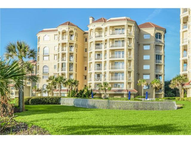 416 Beachside Place #416, Amelia Island, FL 32034 (MLS #76799) :: Berkshire Hathaway HomeServices Chaplin Williams Realty