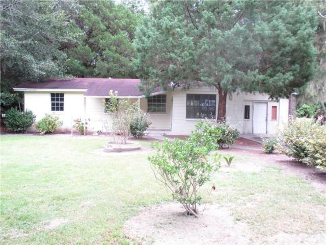 37255 W First Street, Hilliard, FL 32046 (MLS #76802) :: Berkshire Hathaway HomeServices Chaplin Williams Realty