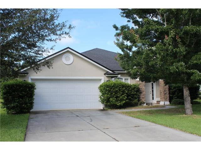13784 Sanwick Court, Jacksonville, FL 32218 (MLS #76819) :: Berkshire Hathaway HomeServices Chaplin Williams Realty